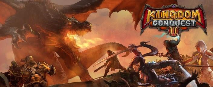 Kingdom ConquestⅡ