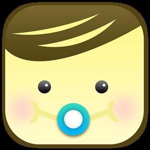 赤ちゃんの成長共有アプリ「baboo!!」