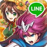 LINE 三国志ブレイブ