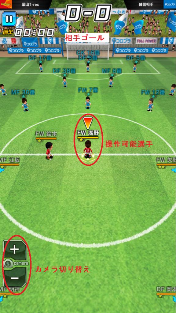 Jリーグ プニコンサッカー