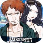 「Black Rose Suspects」近未来の世相を背景に、遺伝子と兄弟の因縁をテーマに繰り広げられるサスペンスミステリー。
