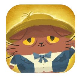 「猫のニャッホ 〜ニャ・ミゼラブル〜」まるで絵本の世界に入ったようなパズルゲーム♡思い出の屋敷を元通りにするためパズルでニャッホのお手伝い!