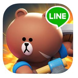『LINEリトルナイツ』みんなが楽しめるリアルタイム戦略ゲーム!LINEの世界に平和を取り戻そう!